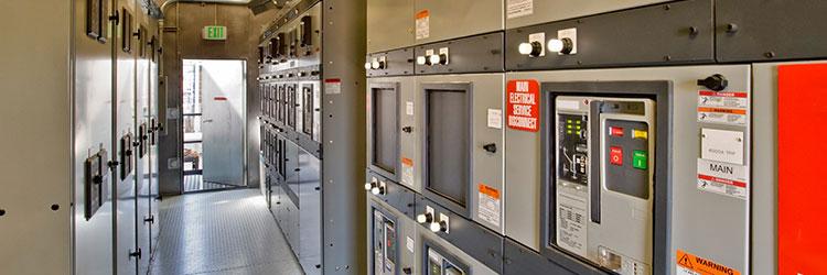 Low-Voltage Circuit Breaker Maintenance