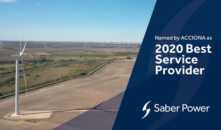 2020 best service provider